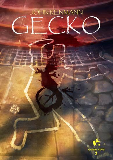 Gecko - cover