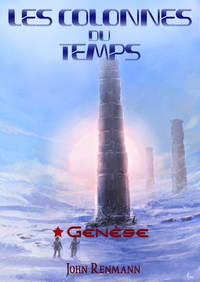 Genèse - cover