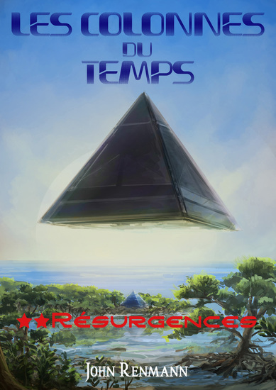 Résurgences - cover