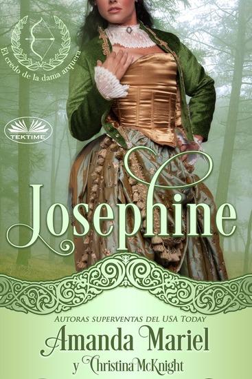 Josephine - cover
