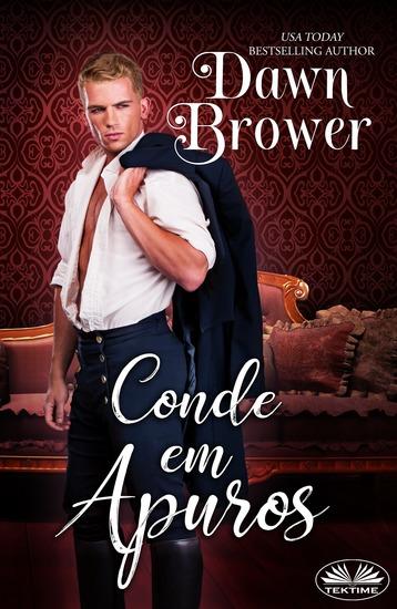Conde Em Apuros - cover