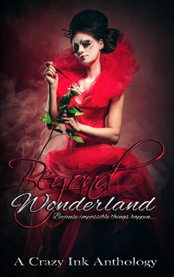 Beyond Wonderland - cover