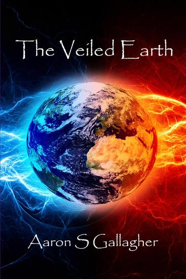The Veiled Earth - cover
