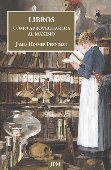 Libros - Cómo aprovecharlos al máximo - cover