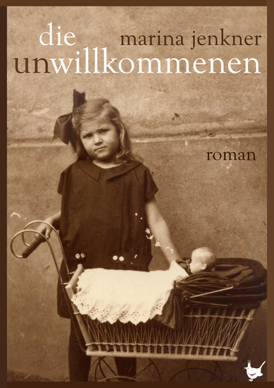 Die UnWillkommenen - cover