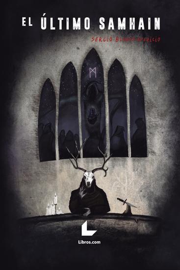 El último Samhain - cover