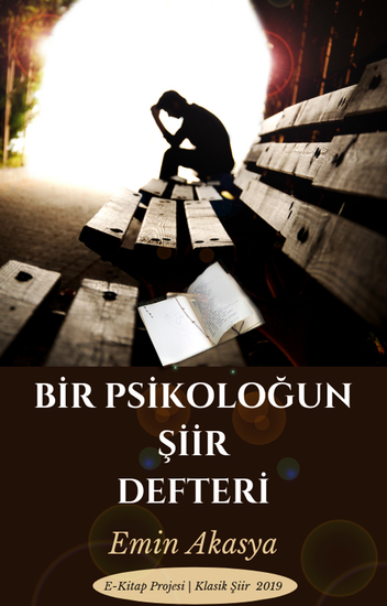 Bir Psikoloğun Şiir Defteri - cover