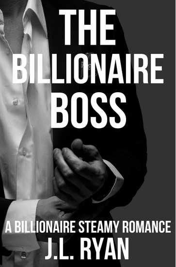 The Billionaire Boss - cover