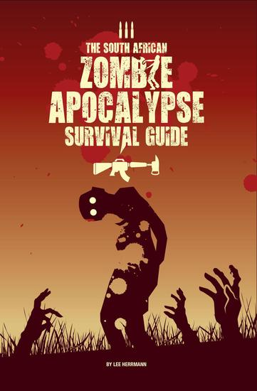 South African Zombie Apocalypse - SOUTH AFRICAN ZOMBIE APOCALYPSE #2 - cover