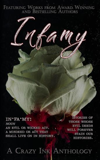 Infamy - cover