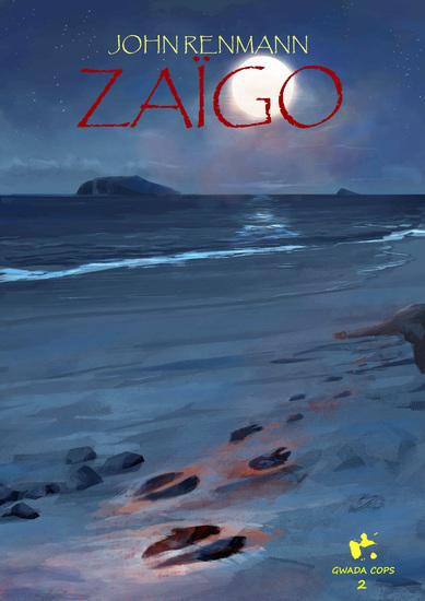 Zaïgo - cover