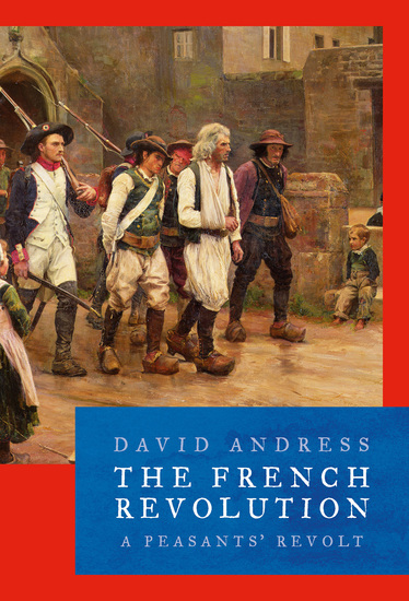 The French Revolution - cover