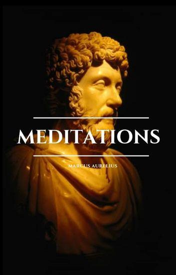 Meditations - cover