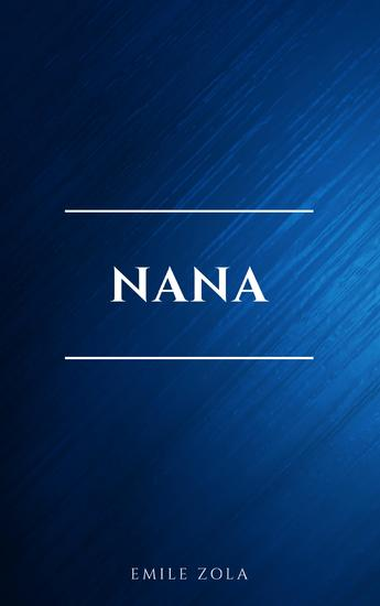 Nana - cover