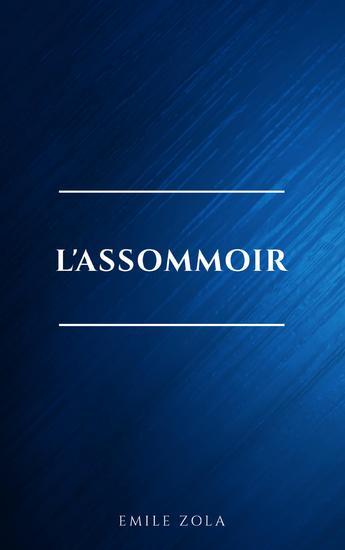 L'Assommoir - cover