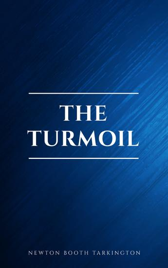 The Turmoil - cover