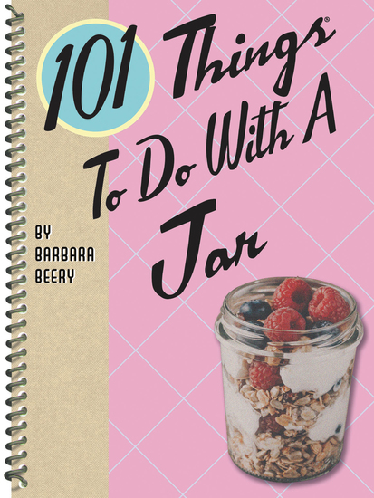 101 Things to Do with a Jar - cover