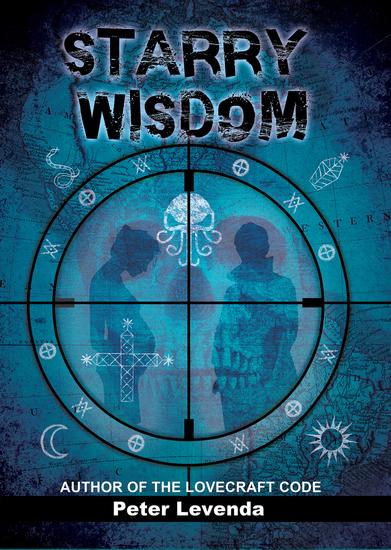 Starry Wisdom - cover
