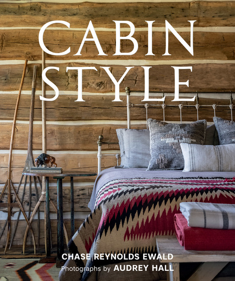 Cabin Style - cover