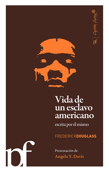 Vida de un esclavo americano escrita por el mismo - cover