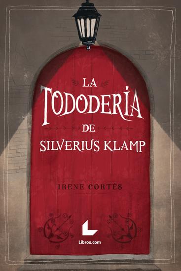 La Tododería de Silverius Klamp - cover