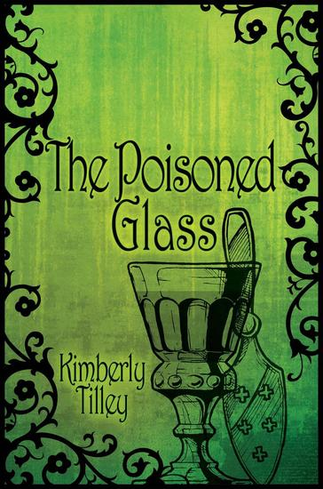 The Poisoned Glass - cover