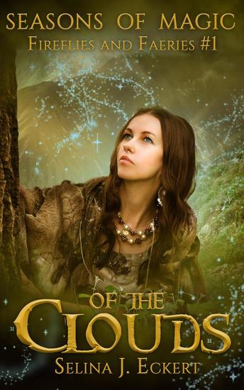 Of the Clouds - Fireflies & Faeries #1 - cover