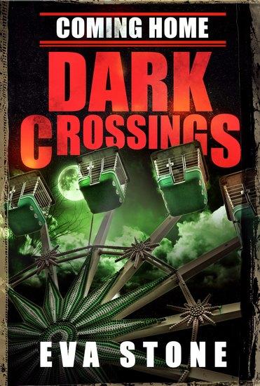 Coming Home - Dark Crossings - cover