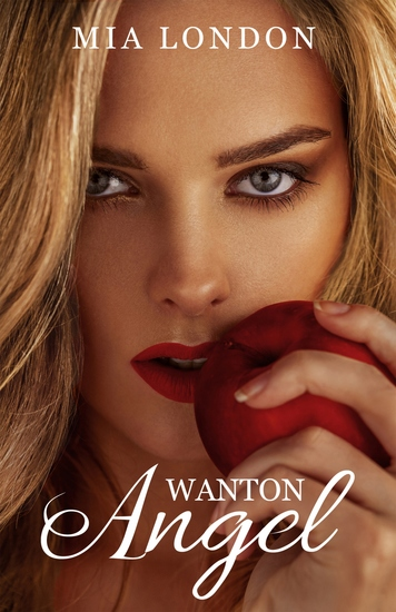 Wanton Angel - The Prequel to Life to the Max - cover