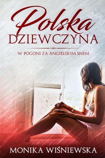 Polska Dziewczyna W Pogoni Za Angielskim Snem - cover