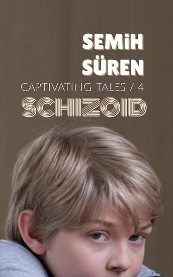 Schizoid - cover