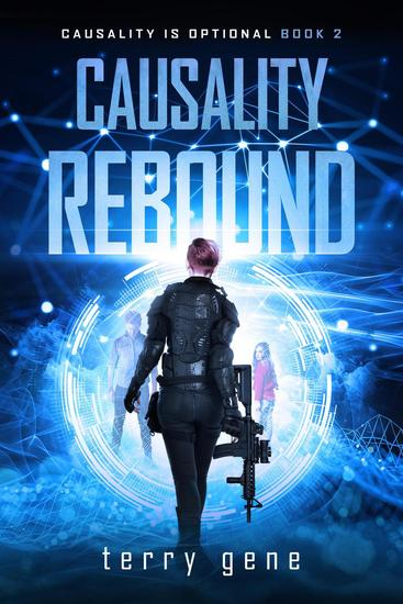 Causality Rebound - Causality is Optional #2 - cover