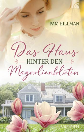 Das Haus hinter den Magnolienblüten - cover
