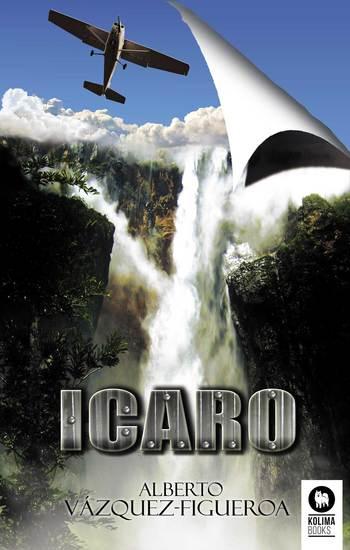 Ícaro - cover