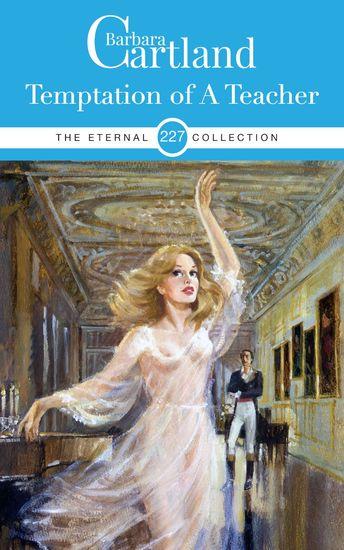 Temptation of A Teacher - cover