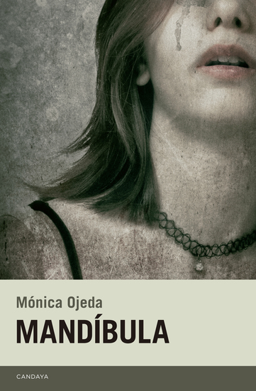 Mandíbula - cover