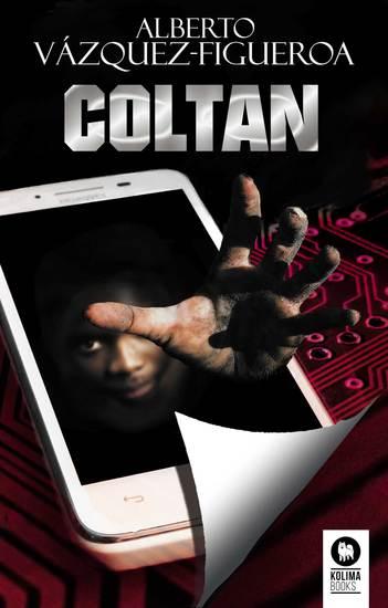 Coltan - cover