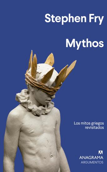 Mythos - cover