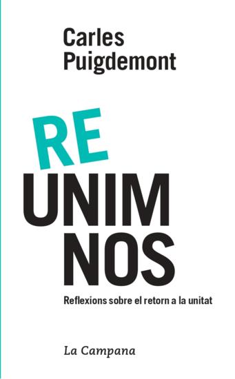 Re-unim-nos - cover
