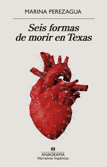 Seis formas de morir en Texas - cover