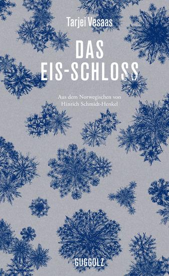 Das Eis-Schloss - cover