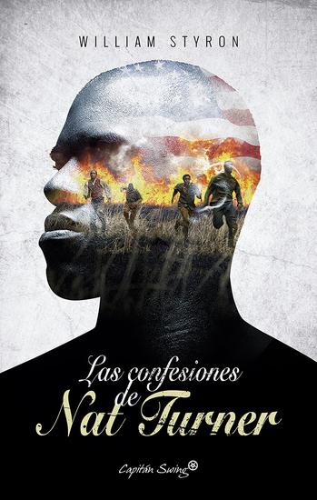 Las confesiones de Nat Turner - cover