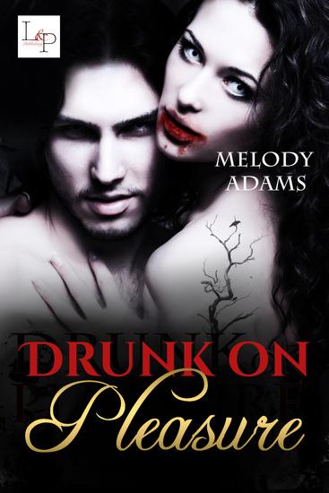 Drunk On Pleasure - cover