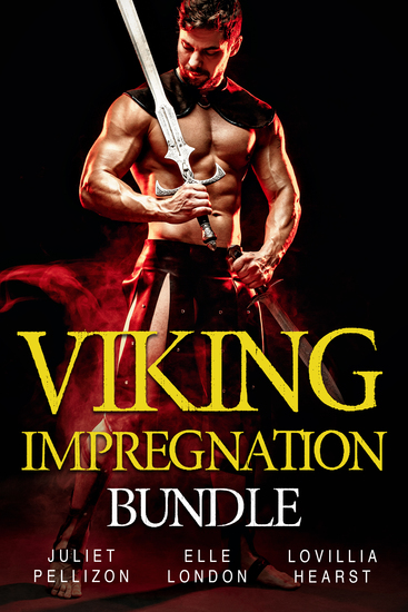 Viking Impregnation Bundle - Erotic Ancient History - cover