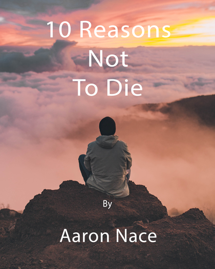 10 Reasons Not To Die - cover