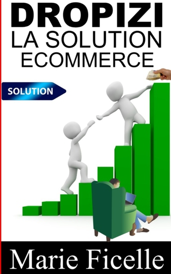 Dropizi : La Solution E-commerce - cover