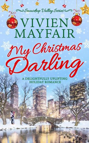My Christmas Darling - Snowdrop Valley Series #1 - cover
