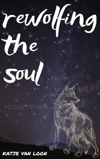 Rewolfing the Soul - cover