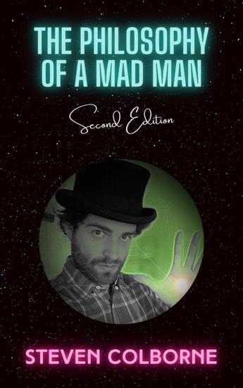 The Philosophy of a Mad Man - cover