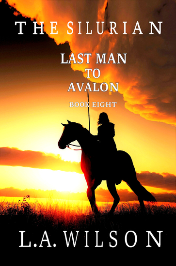 Last Man to Avalon - cover